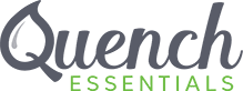 Quench Essentials Logo