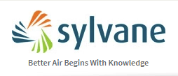 sylvane logo Better air begins with knowledge